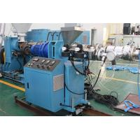 Wholesale SJ30 Single Screw Extruder Plastic Extrusion Machine For Making 3D Filament Fiber from china suppliers