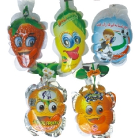 Wholesale 50ml 100ml 500ml Soft Drink GE Fruit Juice Pouch from china suppliers