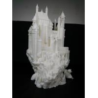 Buy cheap China prototype maker 3D printing building model rapid prototype services from wholesalers