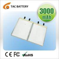 Buy cheap Polymer Lithium Ion Batteries 5C-10C 9759156 ROHS UL For Power Tool from wholesalers