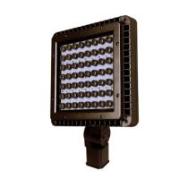 Buy cheap Multiple Lamp Beads Commercial Square LED Flood Lighting 80Lm/W Cree Chip from wholesalers