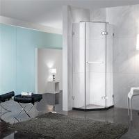Wholesale New Products French Shower Room Enclosure Price with Sliding Door from china suppliers