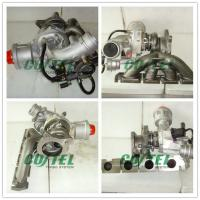 China Audi Engine 2.0 TFSI Along Car Turbo Charger , Turbo Engine Parts 53039880106 06D145701D on sale