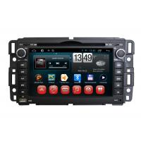 Quality Touch Screen Android 4.2 car navigation entertainment system DDR3 1GB DVD Player IGO navitel Sygic for sale