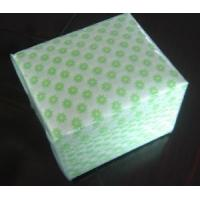 Wholesale Spunlace Wipes with Printing Pattern from china suppliers