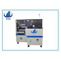 Buy cheap 40000 CPH Mounting Speed Led Bulb Making Machine E5 PCB Length Width Max 500 from wholesalers