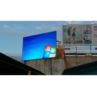 Buy cheap Epistar 346 Led Billboard Display screen RGB video led advertising screen in from wholesalers