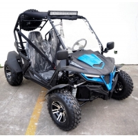 Wholesale Four Wheel 8.2hp 7500rpm 150cc UTV Gas Utility Vehicles from china suppliers