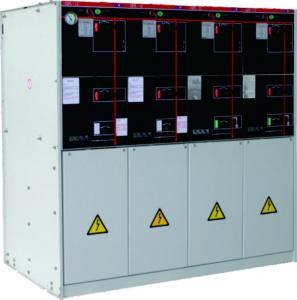 China 12kV SF6 Gas Insulated Switchgear CKFL on sale