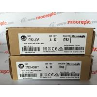 Wholesale Allen Bradley Modules 1764-24BWA MICROLOGIX 1500 BASE 24V DC IN  Fully furnished from china suppliers