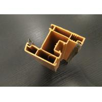Quality Various Shape And Size Plastic Building Material  With Good Appearance for sale