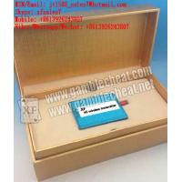 Wholesale XF 4G transmitter and software/ Poker Analytical Software / Wireless Transmitter / Marked cards from china suppliers