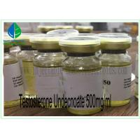 Buy cheap Hot Selling Steroid Testosterone Undecnoate 500mg/ml for muscle growth from wholesalers