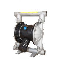Wholesale High Viscosity Polypropylene Diaphragm Pump , Pneumatic Operated Diaphragm Pump from china suppliers