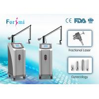 Wholesale Ablative co2 laser smartxide dot fractional co2 laser skin resurfacing acne scars from china suppliers