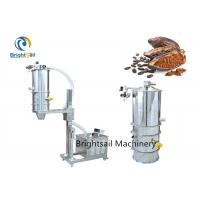 Wholesale Ss304 Food Grade Conveyor Feeder Systems Cocoa Powder Vacuum Feeding Machine from china suppliers