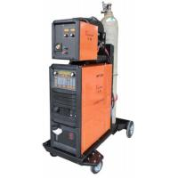 China portable AC 3 phase Aluminum Welding Machine 350A MIG for industrial on sale