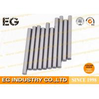 Quality Electrode Carbon Graphite Rods Small Fine Extruded With High Pressure Resistance for sale
