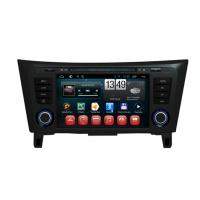 Wholesale Nissan X-trail Qashqai Android Car Multimedia Navigation DVD Player 3G WIFI Backup Camera Input from china suppliers