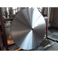 Wholesale Tungsten carbide tipped saw body and steel core with material 8CrV 80CrV2 from china suppliers