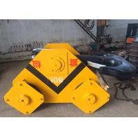 China Industrial Use Lifting Crane Hook Long Service Life Time For Tower Crane on sale