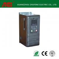 Wholesale Stable Vector Control Frequency Inverter Energy - Saving Dynamic Characteristics 2.2 KW from china suppliers
