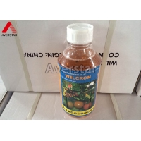 Wholesale Profenofos 40% Cypermethrin 4% EC It Has Good Permeability On Plant Leaves from china suppliers