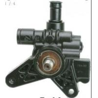 Buy cheap 21-5919 New Auto Power Steering Pump 56110-PAAA01 990-0433 Aluminum Material from wholesalers