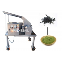 Wholesale Tea Leaf Crushing Hammer 500kg / H Powder Making Machine from china suppliers