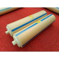 Wholesale Anti - Water Nylon Conveyor Rollers Be Carrier Roller Return Roller from china suppliers