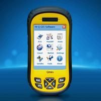 China Mini hand held GIS Collector with Professional Software on sale
