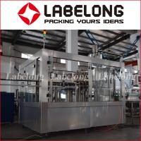 Wholesale 12000BPH Carbonated Drink Bottling Machine Automatic 304 Stainless Steel from china suppliers