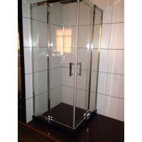 Wholesale luxury stainless steel shower enclosure from china suppliers