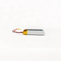 Wholesale Rechargeable 300mAh 3.7 V Li Polymer Battery Longer Cycle Life from china suppliers