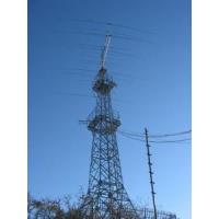 Wholesale Telecom Steel Tower from china suppliers