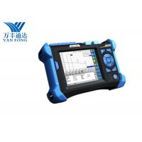 Wholesale TD600 Otdr Tester Optical Time Domain Reflectometer Less Than 2m Dead Zone Single Multi Mode from china suppliers