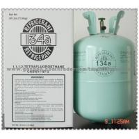 Wholesale HFC gas r134a refrigerant r134a refrigerant gas cylinder from china suppliers