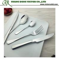 Buy cheap Manufacture Stainless Steel Cutlery Flatware Knife Fork Spoon vary styles from wholesalers