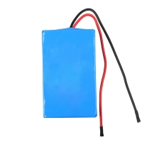 Wholesale 2.9Ah 24V Lithium Ion Battery Pack For Robot Sweeper from china suppliers