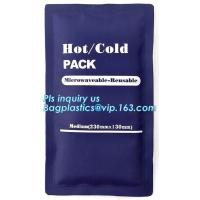 Wholesale Sports Medicine Ice Bags, Flexible Ice Pack, Easy Seal Ice Cube Bags, Cool Bags & Ice Packs, First Aid Ice Pack, bagease from china suppliers