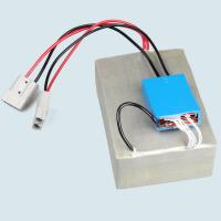 Wholesale customized battery 36v 20Ah battery packs with BMS and Chargers from china suppliers