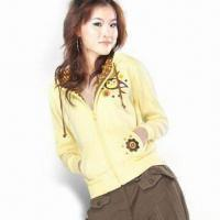 Wholesale Women's Fleece Jacket from china suppliers