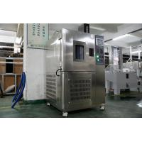 Wholesale Stainless Steel Accelerated Aging Chamber Ozone Resistance Test For Rubber from china suppliers