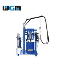 Buy cheap ST06 Manual Silicone Glue Spreading Machine Insulating Glass Sealing Machine Air from wholesalers