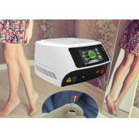 Wholesale EVLT Endovenous Laser Therapy Varicose Veins Treatments Without Any Pain Medication from china suppliers