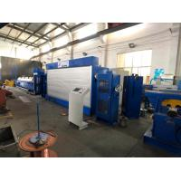 Wholesale Outlet 1.2mm-4.5mm Durable Copper Rod Drawing Machine With Quick Dies Change And Coiler from china suppliers