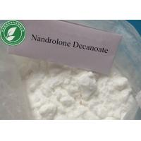 Buy cheap Muscle Growth Steroid Powder Nandrolone Decanoate CAS 360-70-3 from wholesalers
