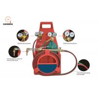 Wholesale Professional Welding Tools And Equipment Tote Oxygen Acetylene Welding Cutting Torch Kit With Tank from china suppliers