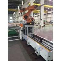 Wholesale High Tensile Sorting Robot Rail System With Organ Shield High Speed from china suppliers