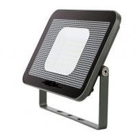 Buy cheap 90 Lm/W Square Commercial LED Flood Lights IP66 Shock Proof Compact Appearance from wholesalers